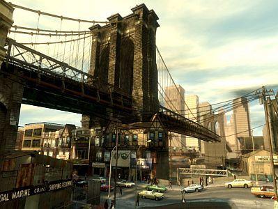 Rockstar milczy w sprawie trailera do GTA IV