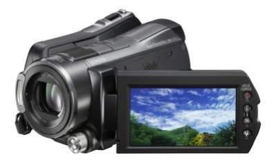 Sony HDR-SR12