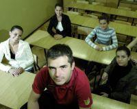 Co się stało z naszą-klasą?
