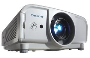LX500 - profesjonalny projektor firmy Christie