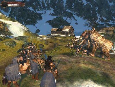 Age of Conan już niedługo w wersji beta