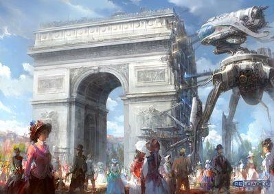 Nadchodzi MMO na silniku CryEngine 2