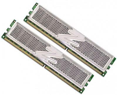 OCZ prezentuje nowy zestaw pamięci DDR2
