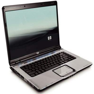 HP Pavillon dv6095ea. Takie oznaczenie nosił notebook zakupiony w Wielkiej Brytanii przez bohatera artykułu.