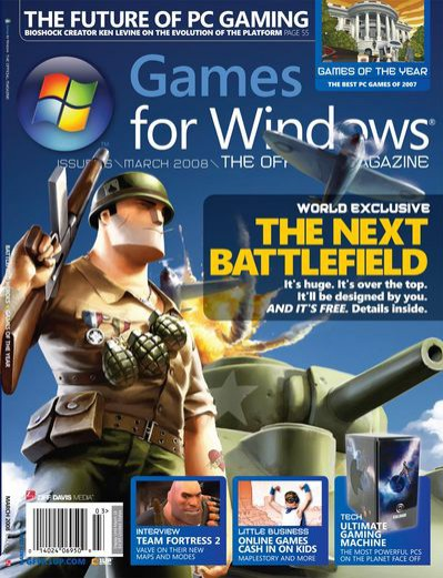 Darmowy shooter od Electronic Arts