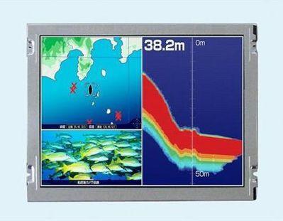Żywotny LCD od Mitsubishi