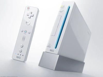 Rekordowa sprzedaż Nintendo Wii w Japonii