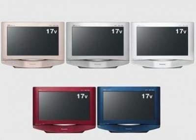 Panasonic TH-17LX8