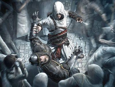 Znamy wymagania sprzętowe Assassin's Creed