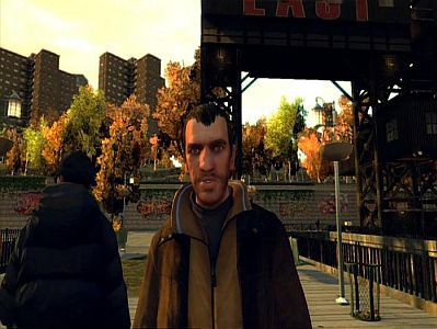 Premiera GTA IV w kwietniu. Opóźnieniu winne PS3