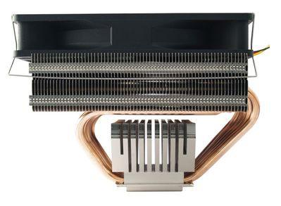 Zipang - chłodzenie CPU z dużym wiatrakiem