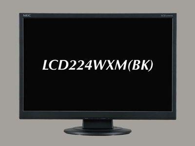 NEC LCD224WXM