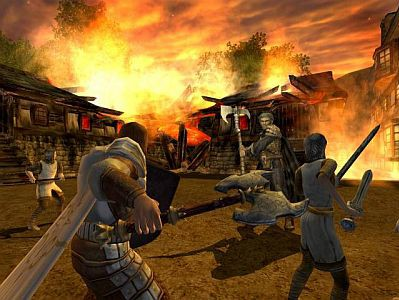 Lord of the Rings Online po rosyjsku
