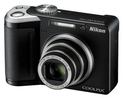 Garść nowych kompaktów Nikona