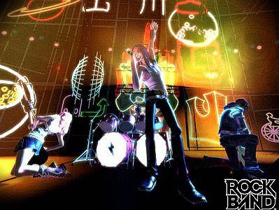 """Rock Band z """"nowymi"""" hitami"""