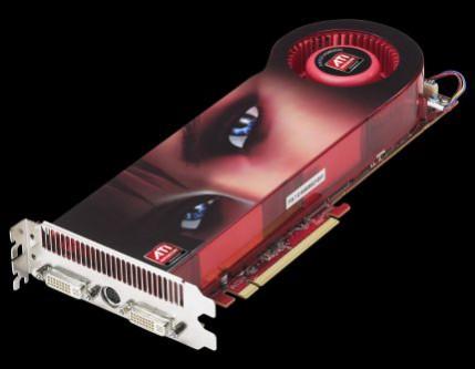 ATI wraca do gry - Radeon HD 3870 X2 jest naprawdę szybki