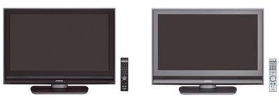 Telewizyjna nowość JVC