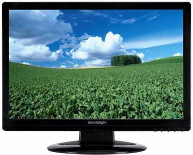 Nowe monitory Envision