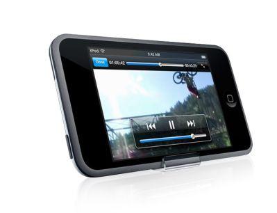 Więcej pamięci w iPhone'ie i iPodzie