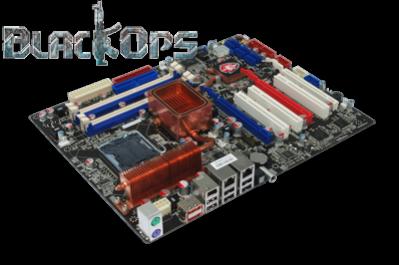 Foxconn BLACKOPS