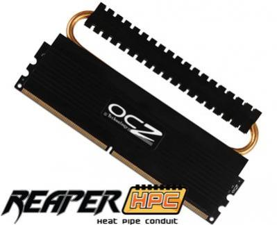 OCZ DDR2 PC2-8500 Reaper HPC 4GB Edition
