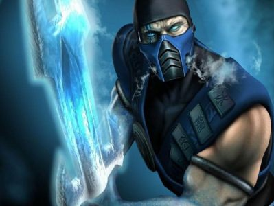Nadchodzi nowy film o Mortal Kombat