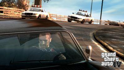 W GTA IV będzie tryb multiplayer