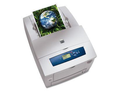 Phaser 8860 - kolorowa nowość firmy Xerox