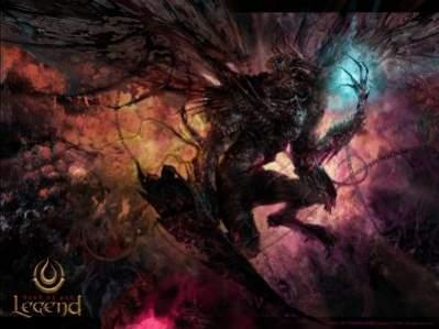"""1. Miejsce - """"Władca Demonów"""", CYBEVHS"""
