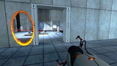 Będzie Portal 2!