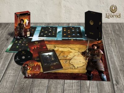 Czarna Edycja Legend: Hand of God już 18 marca