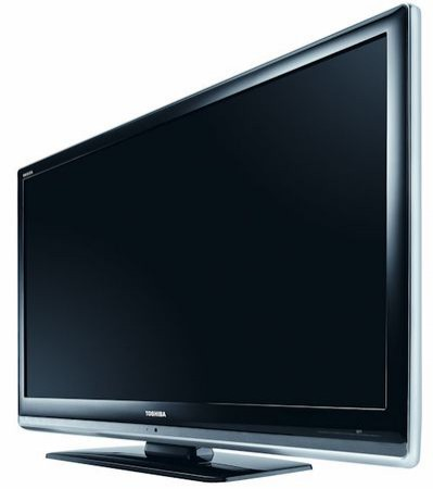 Nowe telewizory LCD Toshiby