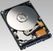 Fujitsu zapowiada 2,5 calowy dysk o pojemności 500 GB