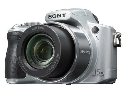 Kompaktowe nowości Sony