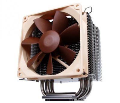Austriackie chłodzenie CPU