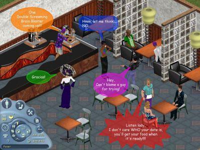 The Sims Online za darmo!