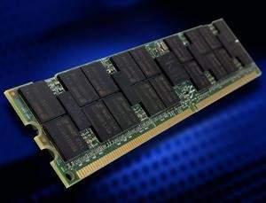 Listek pamięci MetaRAM z kośćmi o łącznej pojemności 8 GB (źródło: SMART)