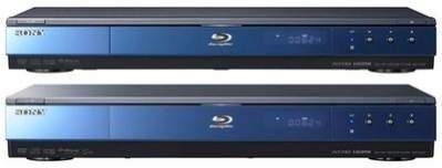 Nowe odtwarzacze Sony