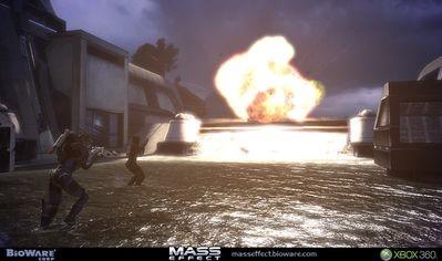 Mass Effect na PC już 6 maja