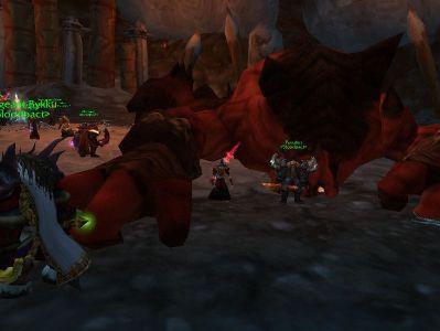 USA poszukują terrorystów w World of Warcraft