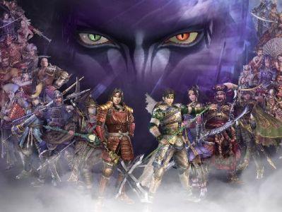 Orochi Warriors wychodzi na PSP oraz PC