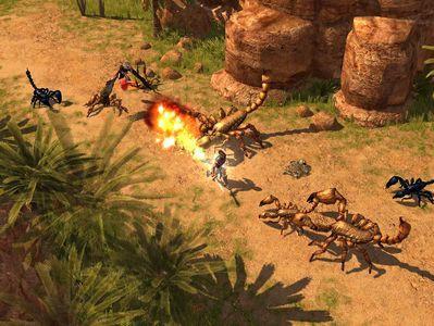 Piractwo przyczyną upadku twórców Titan Quest