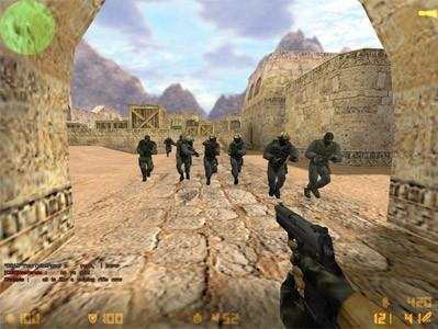 Counter-Strike 2 podobny do TF2?