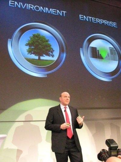 Steve Ballmer: czeka nas kolejna rewolucja w IT