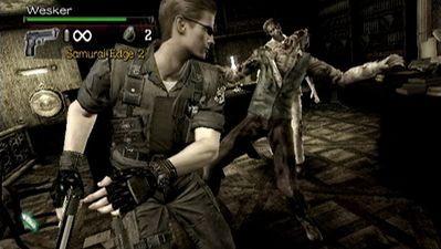 Już million sprzedanych Resident Evil: The Umbrella Chronicles