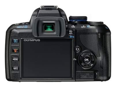 Olympus E-420
