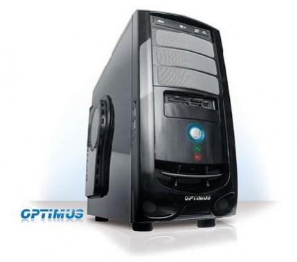 Young DH600 eXtreme najwydajniejszy komputer w ofercie Optimusa