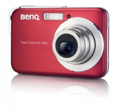 BenQ X835