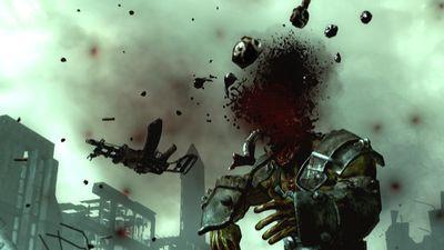 """""""Fallout 3 pozbawiony magii"""" - wywiad z producentem gry"""
