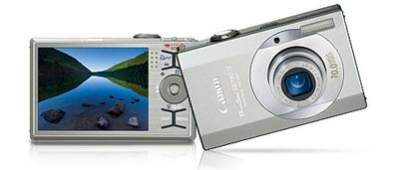 PowerShot SD790 IS Digital ELPH